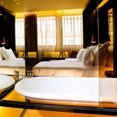 World's Best Hotels: Porto, Portugal. HOTEL TEATRO PORTO http://burkerabe.com