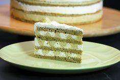 FarkasVilmos: Pisztácia torta