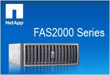 NetApp FAS2000 - Reduce costs and make your business more competitive.