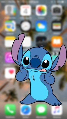 Protector de Pantalla - Spiteful Tutorial and Ideas Wallpaper Collage, Cute Wallpaper Backgrounds, Pretty Wallpapers, Aesthetic Iphone Wallpaper, Cartoon Wallpaper Iphone, Disney Phone Wallpaper, Cute Cartoon Wallpapers, Cellphone Wallpaper, Lilo Y Stitch
