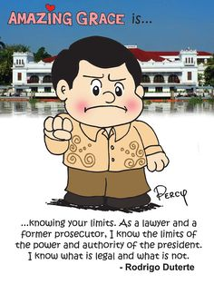 Our Daily Grace! March 1945 – On this day, Pres. Rodrigo Duterte is born and the world was graced. Rodrigo Roa Duterte, als. President Of The Philippines, Rodrigo Duterte, Current President, Amazing Grace, Presidents, Old Things, Hilarious, Book, Hilarious Stuff