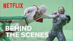 Geek Culture, Behind The Scenes, Netflix, Battle, It Cast, Religion, Words, Horse