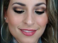 Tutorial de Maquiagem com produtos Mary Kay - YouTube