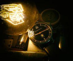 DRZ_Type 250F Kickstarter Blog, Type, Watches