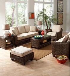 Jack's Furniture...Braxton Culler set