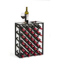 Réfrigérateur peut bière bouteille vin rack Organisateur Tapis Empilable Rangement Outil ma