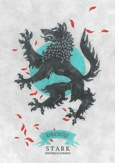 The Starks of Winterfell