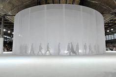 Etienne Russo dior homme shadows