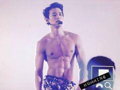 2015.05 'SHINee Minho World Concert IV' in Seoul. Um' I really enjoy Minho's world, yeah, just thought I'd say that<3