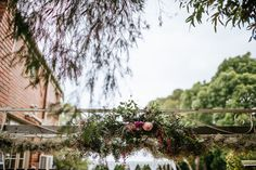 Nick and Jannah's colourful and love filled backyard DIY wedding in Ocean Grove photographed by Melbourne Wedding Photographer Lakshal Perera Macedon Ranges, Melbourne Wedding, Staging, Diy Wedding, Backyard, Ocean, Australia, Band, Awesome