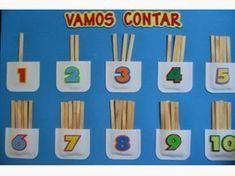 FacebookGoogle+PinterestE-mail Os jogos de matemática são fundamentais para a construção de uma aprendizagem mais fácil sobre os números e as operações matemáticas. Na Educação Infantil, além de facilitado aprendizado, possibilita a ampliação do pensamento lógico-matemático, necessário para os anos escolares seguintes. Alguns jogos são bem conhecidos e também de fácil acesso à qualquer criança em … Continuar lendo Jogos Matemáticos para Crianças