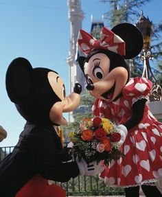 2013 Valentine's Day • WDW Annual Events