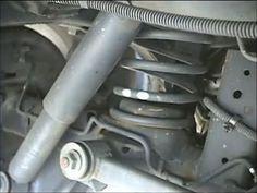 Shocks & Struts - AutoZone Car Care