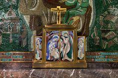 https://flic.kr/p/BiBBre | Heilige Familie | Kathedrale unserer Lieben Frau von Luxemburg