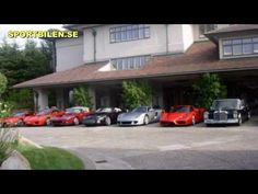 More amazing garages from around the world