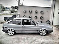 Gol 1.6 Turbo,BRASIL