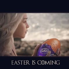 ...and the mother of chocolate! 😋 . . . #happyeaster #easteregg #chocolateegg #sweets #ireland #chocolateeggs #easter #lovindublin #irishnostalgia #traditions #coolock #instalike #motherofdragons #milkchocolate #sweettooth #candy #danarystargaryen #eggstra #got #easter #eggsellent #holidays #food #chocolate #eggs #cadburys #chocoholic Danarys Targaryen, Irish Recipes, Mother Of Dragons, Happy Easter, Easter Eggs, Sweet Tooth, Ireland, Nostalgia, Sweets