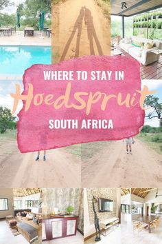 An Unexpected Stay At Moya Safari Villa in Hoedspruit - Sharing how we discovered Moya Safari Villa in Hoedspruit Wildlife Estate and why it's so special! Green Sand Beach, Different Types Of Animals, Africa Travel, Morocco Travel, Poipu Beach, Beaches In The World, Activities To Do, First Night, South Africa