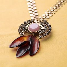 Buy Rope Chain Pendants Necklaces