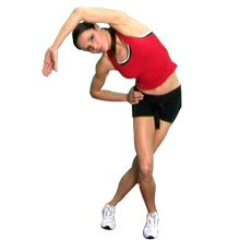 Stretching for Runners Knee or Patellofemoral Pain