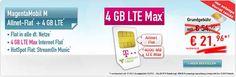 MD Telekom Magenta Mobil M für rechnerisch 21,96€ http://www.simdealz.de/telekom/mobilcom-debitel-magenta-m-auszhalung/
