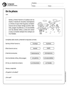 Best Way To Learn Spanish Children Way To Learn Spanish Activities Learning Spanish For Kids, Spanish Language Learning, Teaching Spanish, Spanish Worksheets, Spanish Activities, Kids Worksheets, Spanish Lesson Plans, Spanish Lessons, Learn Spanish