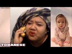 Kumpulan Video Batak Lucu Bhebita (Gita Butar) - Namboru si Martha