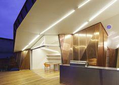 Balmain House by Innovarchi