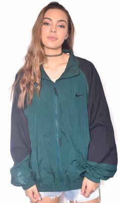 Vintage Nike Spray jacket