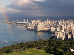 Cheapest Places to travel by month: February Domestic: Honolulu Hawaii is at its most expensive over New Years, but come Valentine's Day, this ultra-romantic spot offers surprisingly good prices (we're talking a 40 percent dip in hotel rates). Maximize your savings by heading to the island in the first week of the month, when values are at their very best.