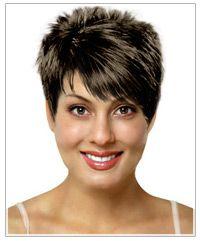 Surprising For Women Short Spiky Hairstyles And Hair On Pinterest Short Hairstyles Gunalazisus