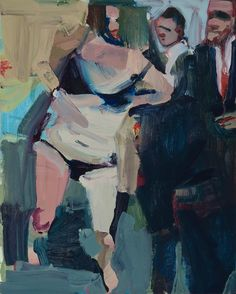 """""""Painters who fucking now how to paint"""" . Big group show ---up till July 14 . On Green Street oil on panel Knit Art, Green Street, Bachelor Of Fine Arts, Life Drawing, Figure Painting, Contemporary Paintings, Figurative Art, Art Inspo, Light In The Dark"""