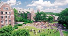America's Top Colleges: Wellesley College #university #college #education