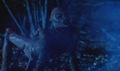 Sam the alien from Xtro 1982
