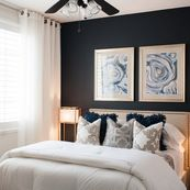 Small Bedroom Design Ideas, Remodels & Photos | Houzz