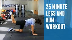 This 25 minute workout focuses on the legs and bum. It's 6 exercises in tota… This 25 minute workout focuses on the legs and bum. It's 6 exercises in total and we do the circuit 4 times. Make sure you warm-up before you exercise and do… Thigh Toning Exercises, Toning Workouts, Circuit Workouts, Joe Wicks The Body Coach, Low Impact Hiit, Belly Fat Burner Workout, Bum Workout, Dumbbell Workout, Toned Legs Workout