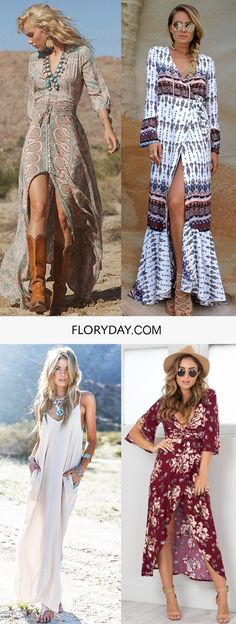 Vintage means versatile. It can be up to the minute fresh if you so choose; it's all in how you wear it. You can wear theses dresses along with the current trends or you can make it your own trend. Classics never go out of style. Period!View more at www.floryday.com.