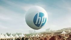 HP: The Festival Photoball