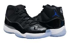 We're Only A Month Away From The Return Of The Air Jordan 11 Space Jam