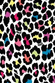 1000+ images about PINK (victoria secret) Love LOVE love ... Multi Colored Zebra Print Wallpaper