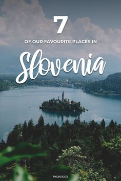 Slovenia is one of Europe's hidden gems with a wealth of beauty and plenty to see, here are 7 incredible places you need to visit in Slovenia! Visit Slovenia, Slovenia Travel, Cool Places To Visit, Places To Travel, Places To Go, Vacation Trips, Amazing Places, Traveling By Yourself, Travel Inspiration