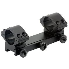 Tactical Shooting Gear APS ABS Polymer Rhino Auxiliary Flip Up Front Sight Brown