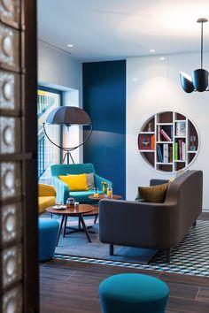 Molitor hotel Paris * Interiors Interiors * The Inner Interiorista
