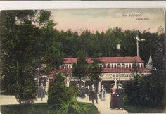 Kurtheater 1906
