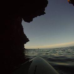 Stay Salty My Friend ️ Photography by Purakai Ambassador, Natalie Foote, prone paddle boarder #purakai #oceanair #saltyhair #ecofashion