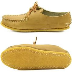 40 Desirable Moccasins With Crepe Soles Images Loafers