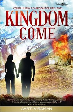 Kingdom Come (Harlequin General Fiction)