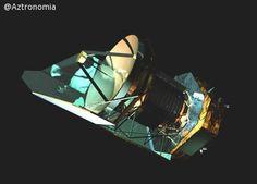 telescopioespacialherschell-aztronomia