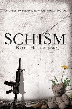 Schism, the first book in a new dystopian trilogy series, is a story in which a virus kills everybody in the world over the age of We watch a group o Summer Reading Lists, Beach Reading, Reading Online, Audio Books, Books To Read, Ebooks, Oldest People, Safe Place, Book Reviews