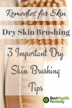 3 IMPORTANT DRY SKIN BRUSHING TIPS. If you are new to dry skin brushing, here are 3 important dry brushing tips to make it work for your skin or in your routine.  #skin /  #skincare /  #dryskin /  #organicskincare / dry skin / dry skin brushing / dry skin brushing tips / 3 important dry skin brushing tips / dry skin brush / dry brush / dry skin brush / dry skin remedies / organic skincare